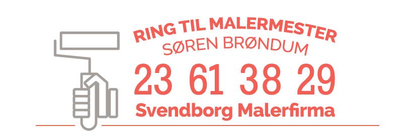 Malerfirma Svendborg Fyn